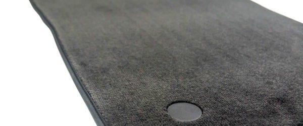 Tekstilni avto tepihi