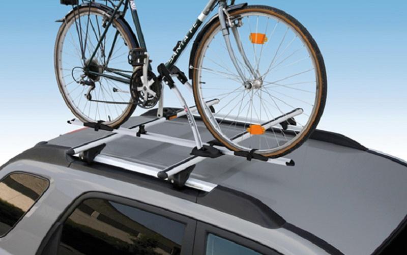 Nosilci za bicikle
