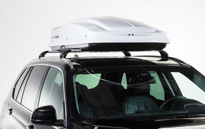 strešni kovčki za avto so narejeni iz vzdržljivih materialov